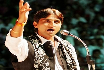 Vishwas says his family asked to leave Amethi