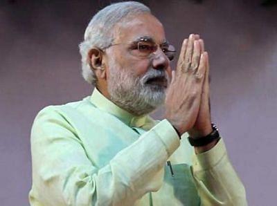 PM Modi resigns from Vadodara seat
