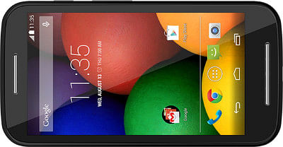 Moto E launched for Rs  6999