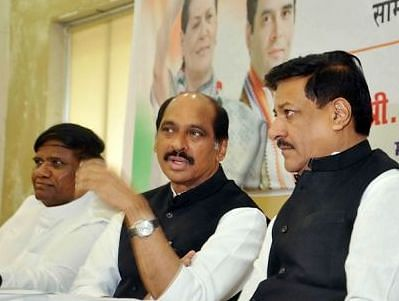 Maha Cong to reach out to cadre for forthcoming Assembly polls
