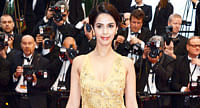 Much Awaited Gala Openning for 67th Cannes