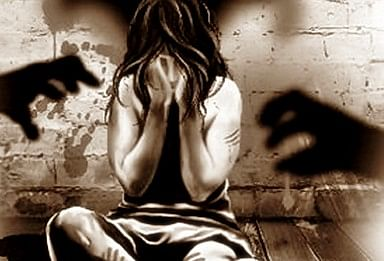 Man arrested for raping mentally challenged girl