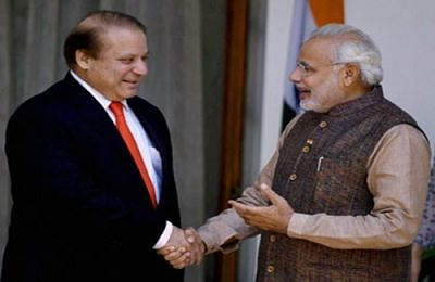 Modi bullied Sharif over terrorism?