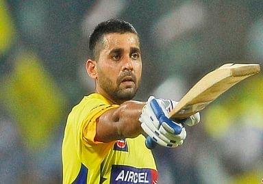 Vijay defends Daredevils bowlers
