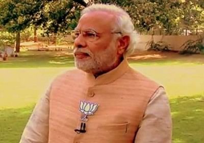 BJP refuses to buy EC view on denial of nod for Modi rally