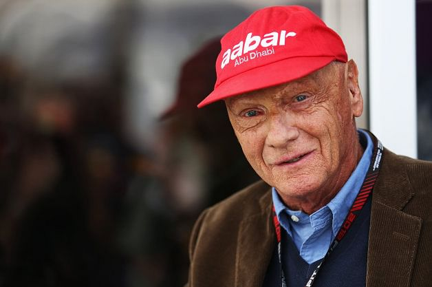 Merc boss Lauda says will urge Hamilton to 'smooth over tense situation' with Rosberg