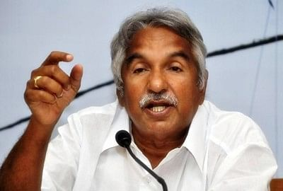 Court orders probe against Chandy in corruption case