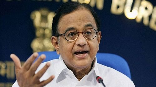 Black day in constitutional history of India: Chidambaram on Article 370 move