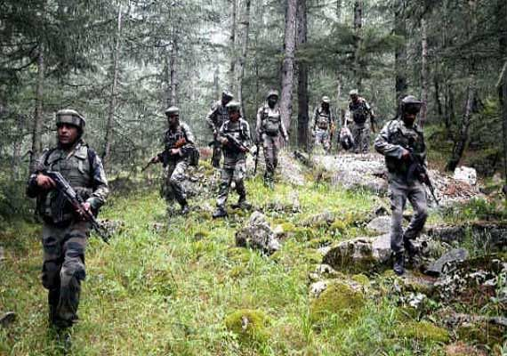Pak violates ceasefire twice along LoC in Poonch