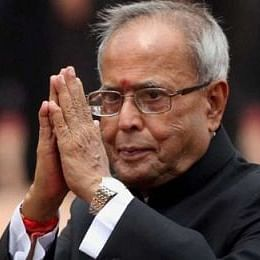 Has Pranab Mukherjee passed away? Daughter Sharmistha slams rumours of ex-president's demise