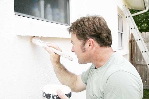 Prolonged exposure to paint, glue detrimental for brain