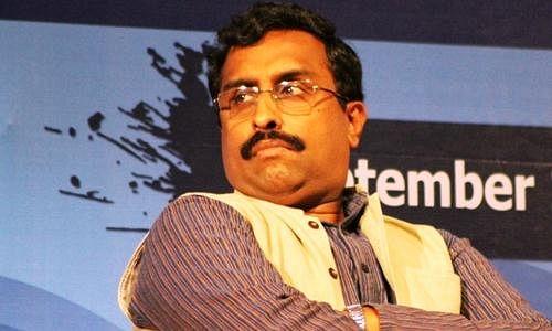 RSS not an economic fundamentalist: Ram Madhav