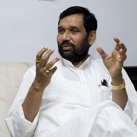 'One Nation One Ration Card' to be effective nationwide from June: Ram Vilas Paswan