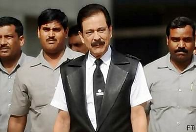 Supreme Court to deliver Subrata Roy bail plea verdict today