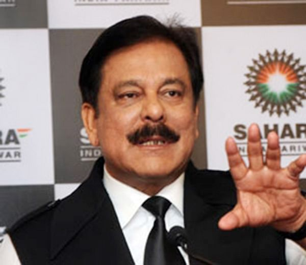 SAHARA BOSS' RELEASE CASE SC demands logical proposal, firm ready to sell foreign hotels
