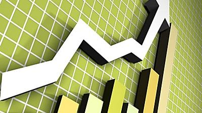 Sensex surges over 600 pts; Nifty tests 11,800