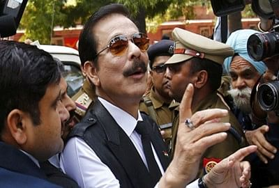 SC rejects Subrata Roy's plea