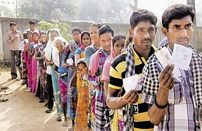 UP: Repolling ends peacefully with 94.24 pc turnout
