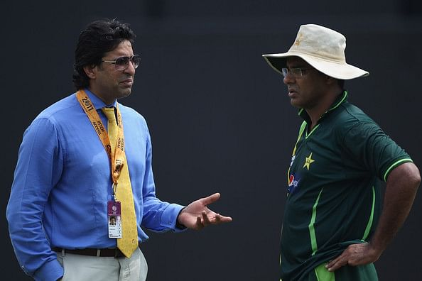 Pak to benefit from Waqar Younis appointment as national head coach: Akram