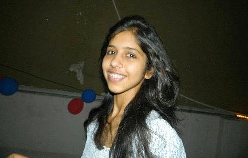 Kejriwal's daughter scores 96 percent in Class 12