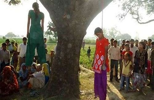 UP Govt. constitutes SIT to probe Badaun gang-rape, murder case