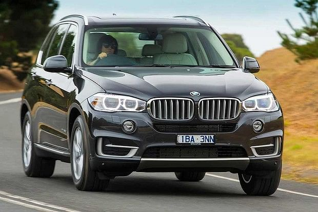 BMW launches locally made X5 at Rs 70.9 lakh