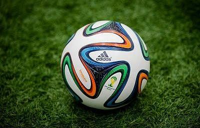 Secrets of new 'improved' Adidas 'Brazuca' WC ball revealed