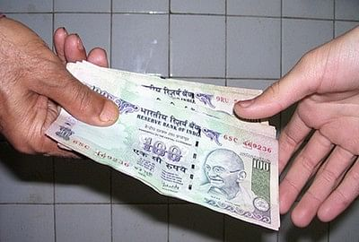 Constable in ACB net for 'demanding' Rs 30,000 bribe