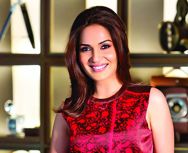 Divorce talks are on: Rajinikanth's daughter Soundarya