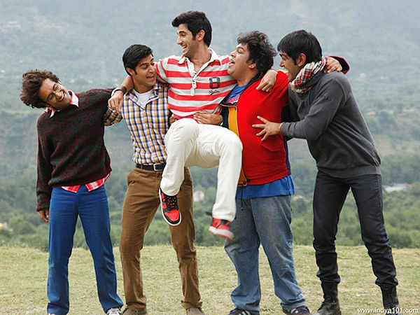 'Purani Jeans' boys were unstoppable