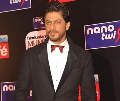 Shah Rukh gets extra police protection post underworld threats