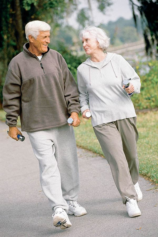 Crossed 65? Walk faster to lower heart attack risk