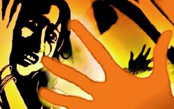 TV actress says junior artiste raped her; case registered