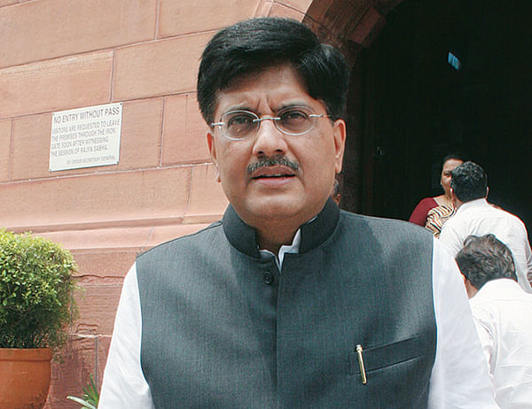 Coal, power minister assures  policy-driven governance