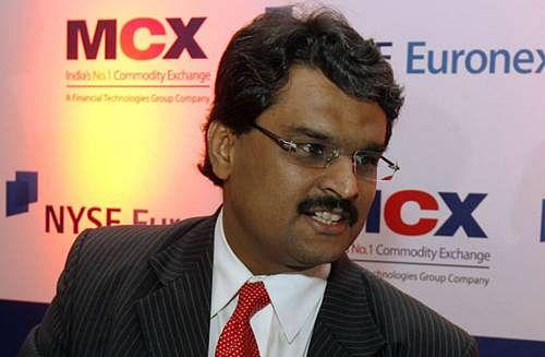 NSEL scam: Jignesh Shah, Javalgekar get judicial remand