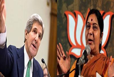 john- swaraj