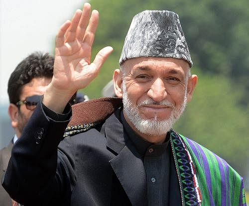 Herat attack by Lashkar, says Karzai