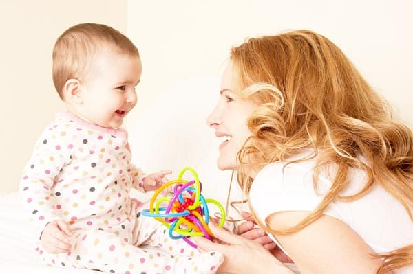 Small talk can help parents cultivate language skills in kids