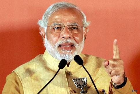 Many UP candidates lag behind Modi on social media presence