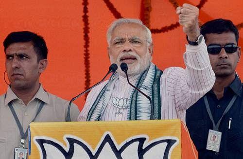 Buoyant BJP eagerly awaits Friday