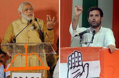 BJP to win 253 seats, NDA 303, Congress 66: survey