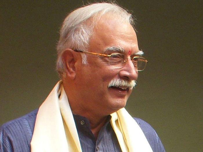 Raju gets Civil aviation ministry