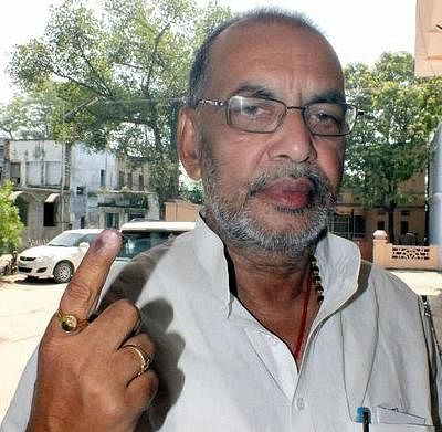 Radha Mohan Singh gets agriculture ministry