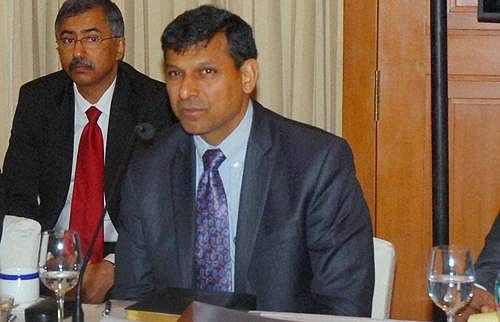 BI's best tool to control inflation is interest rate: Rajan