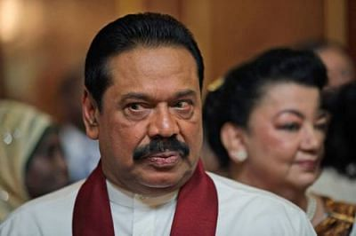 May add more int'l experts to Lanka warcrimes probe: Rajapaksa