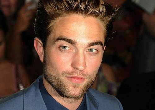 Robert Pattinson 'definitely' imagines becoming a father