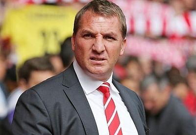 Rodgers signs new long-term contract with 'PL runners-up' Liverpool