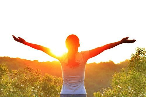 Sunlight deficiency causing bone-health problems in young women