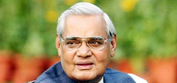 BJP has to worry about Atal also