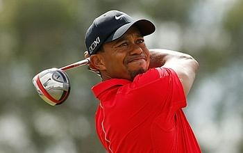 `Unsure` Woods admits making `very slow progress` recovering from back surgery